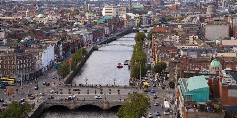 116 mld euro na nowe szkoły, szpitale i autostrady w Irlandii