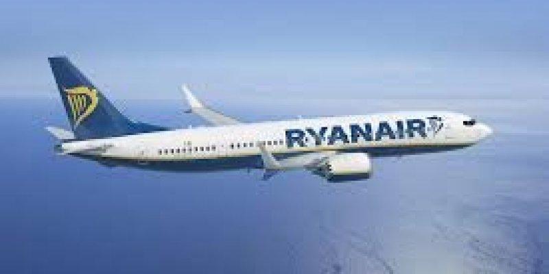 Ryanair podnosi rezerwacje nawet i o 100 procent