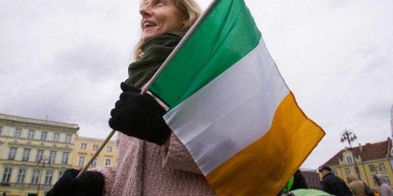 25 maja irlandzkie referendum w sprawie aborcji
