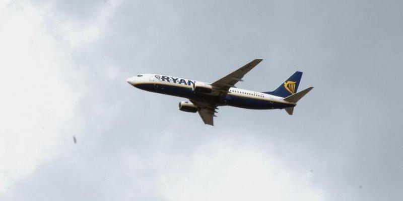 Ryanair strajkuje i odwołuje loty