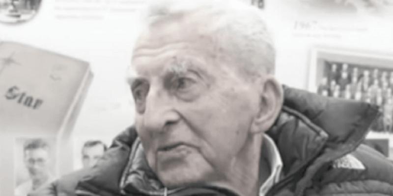 Zmarł najstarszy irlandzki ksiądz