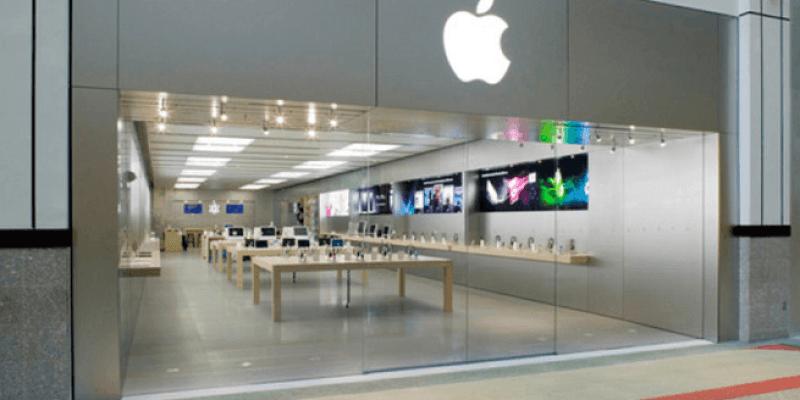 Apple zapłaci Irlandii 13 mld euro zaległych podatków