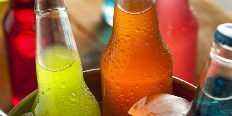 Komisja Europejska zgadza się na irlandzki podatek od napojów