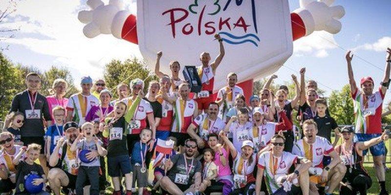 750 osób w biegu przyjaźni polsko-irlandzkiej