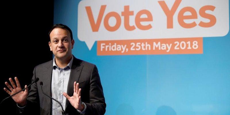 Irlandzki premier namawia do liberalizacji przepisów aborcyjnych