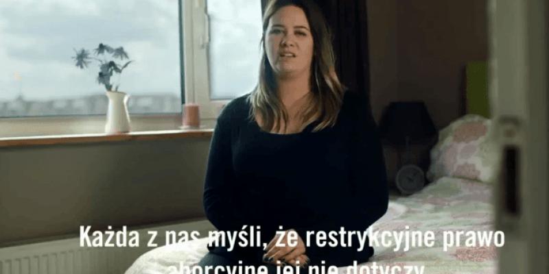 Amnesty International wspiera Irlandki przed referendum w sprawie aborcji