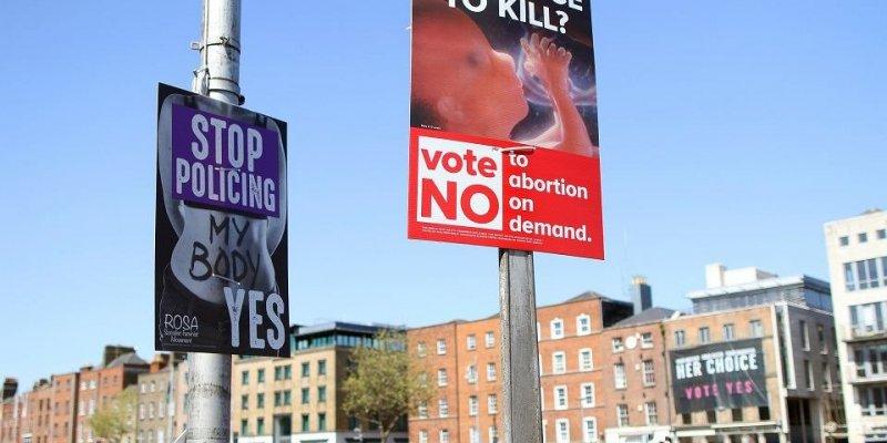 Premier May nie zmieni przepisów aborcyjnych w Irlandii Płn.