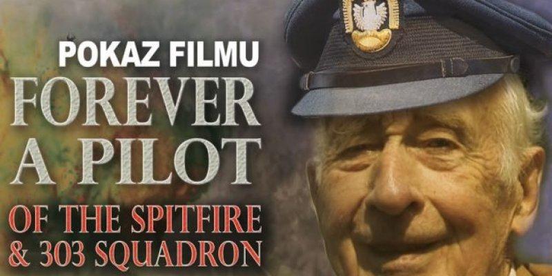 Projekcje filmu o ostatnim bohaterze Dywizjonu 303