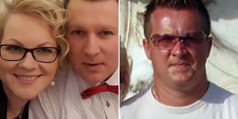 Żona zamordowanego Polaka złożyła zeznania