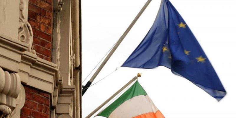 Zwolennicy brexitu chcą kontroli na granicy z Irlandią