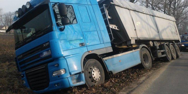 Polski kierowca ciężarówki oskarżony o zabicie Słowaka w Cork