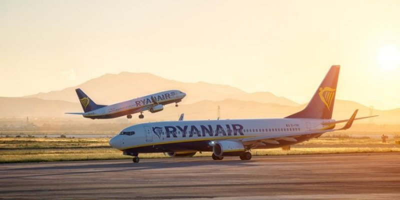Klienci Ryanaira będą mogli złożyć reklamację