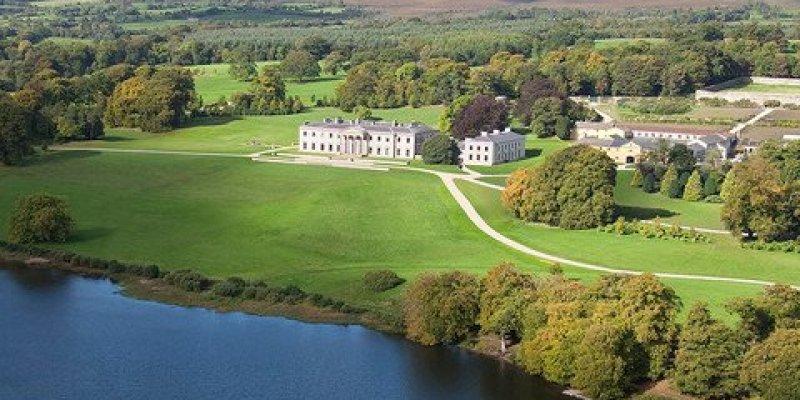 Irlandzki hotel drugim najlepszym na świecie
