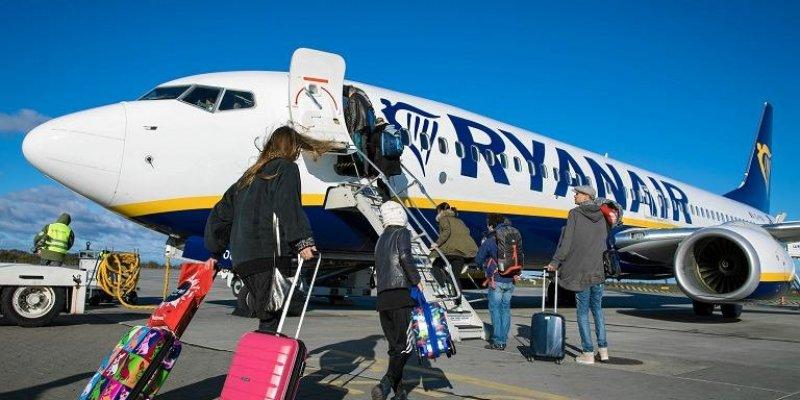 Będą kolejne strajki Ryanaira