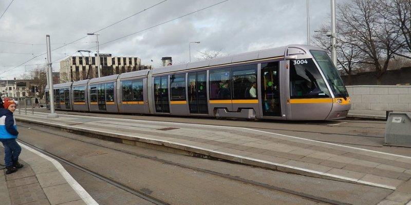 Będzie nowy dworzec na trasie do Dublina
