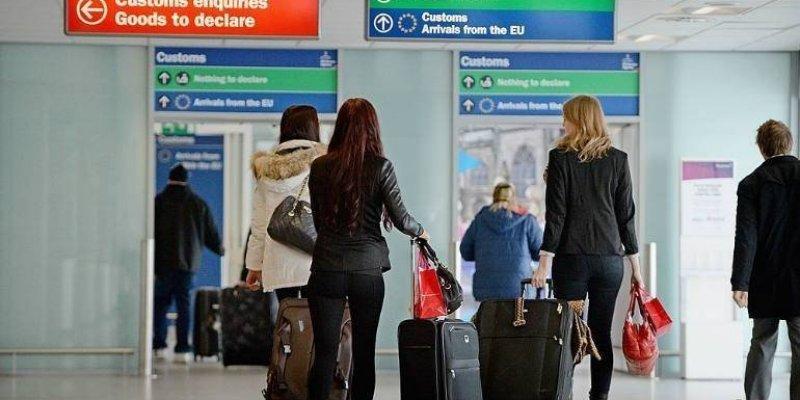 Poziom imigracji do Irlandii najwyższy od dekady