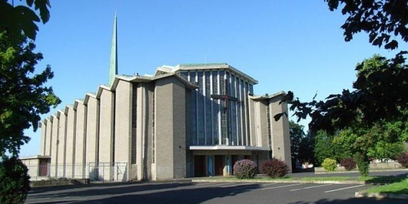 Kościół Zmartchwystania w Dublinie przeznaczony do rozbiórki
