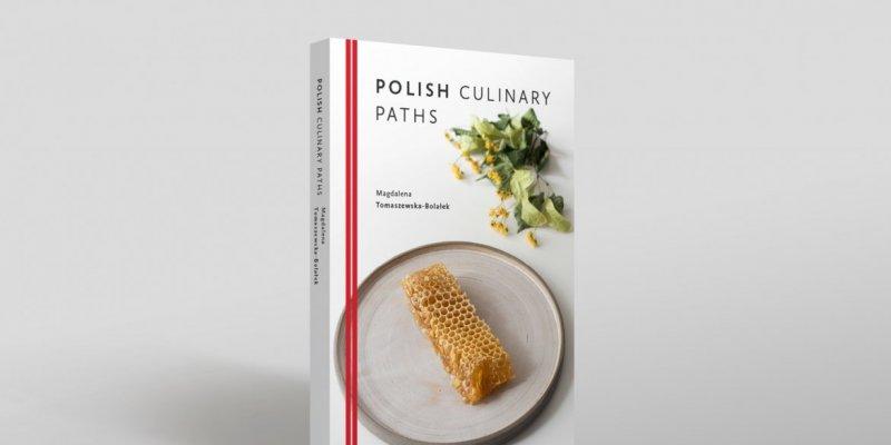 Książka o polskiej kulturze kulinarnej