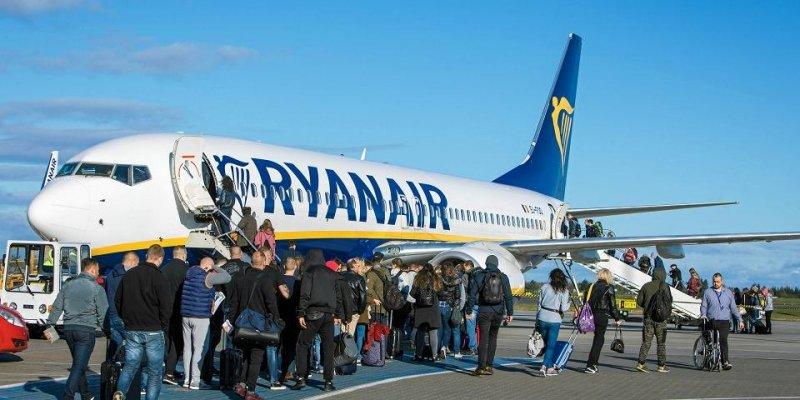 Loty z Cork do Poznania po sześciu latach