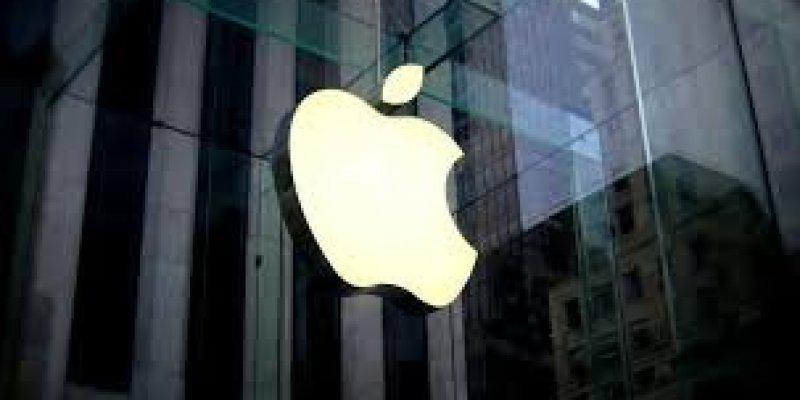 Irlandia odzyskała ponad 14 mln euro od firmy Apple