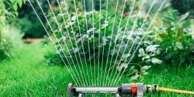Zniesiony zakaz używania wody do celów gospodarczych