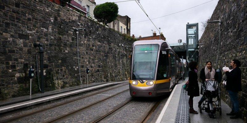 Dzielnica Dublina uznana jednym z najfajniejszych miejsc świata
