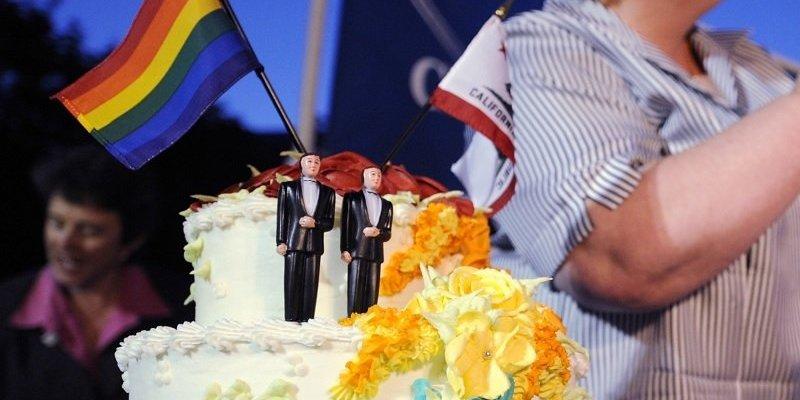 Piekarnia w Belfaście nie będzie ukarana za odmowę wykonania tortu na homowesele