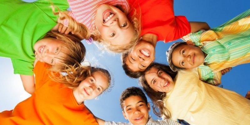 Warto wychować dwujęzyczne dziecko