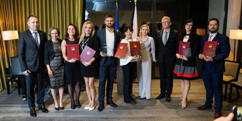 Nagrody dla Wybitnych Polaków w Irlandii