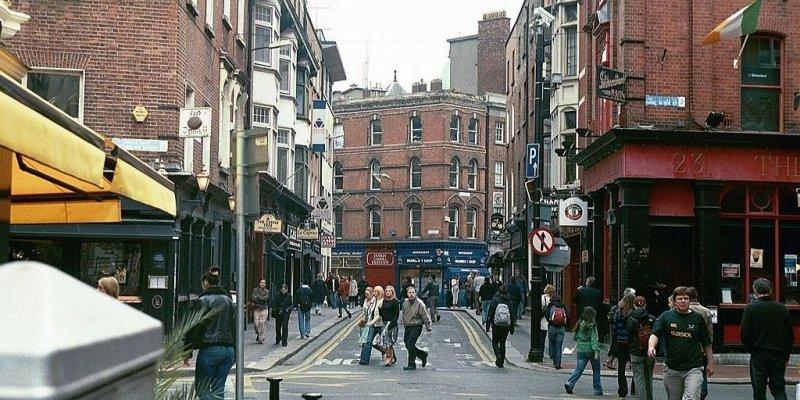 Irlandia z referendum, czy karać za bluźnierstwa