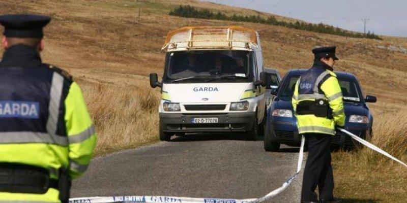 Ciało Polaka znaleziono w lesie w Irlandii Płn.