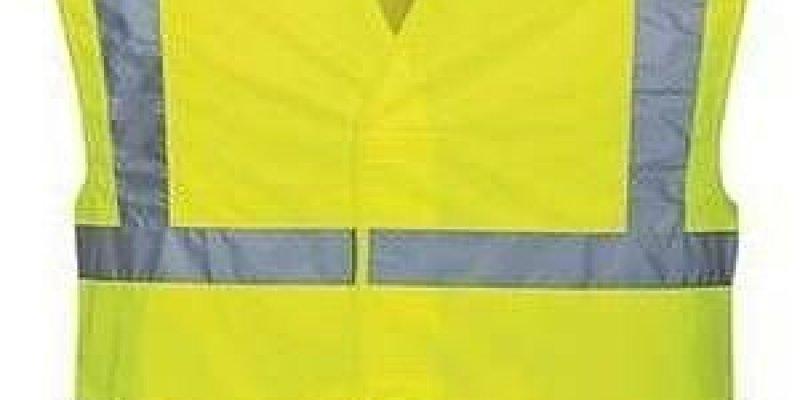 Ruch Żółtych Kamizelek dotarł do Irlandii