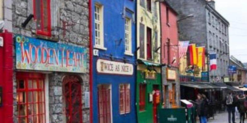 Galway w gronie najlepszych miast turystycznych