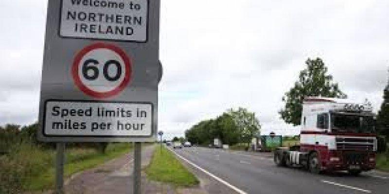 Irlandia nie wpuściła 3,5 tys. osób, na liście nie ma Polaków