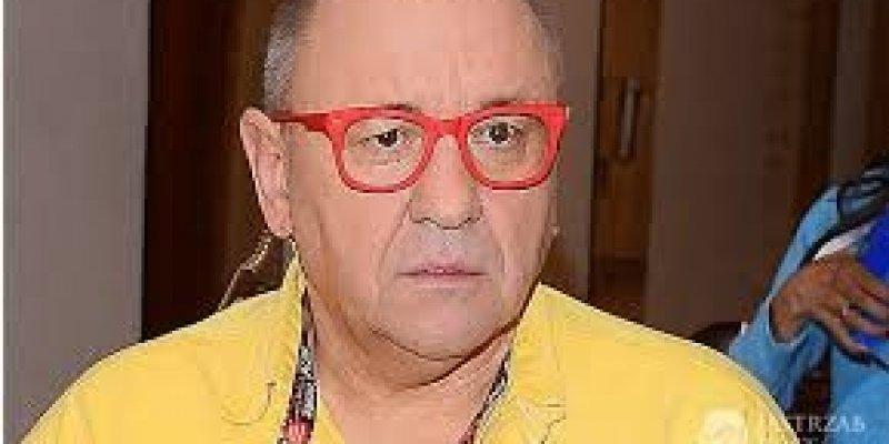 Jerzy Owsiak zrezygnował z funkcji prezesa WOŚP