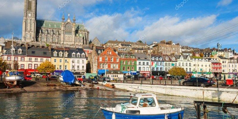 Cork kanałem przerzutowym dla imigrantów