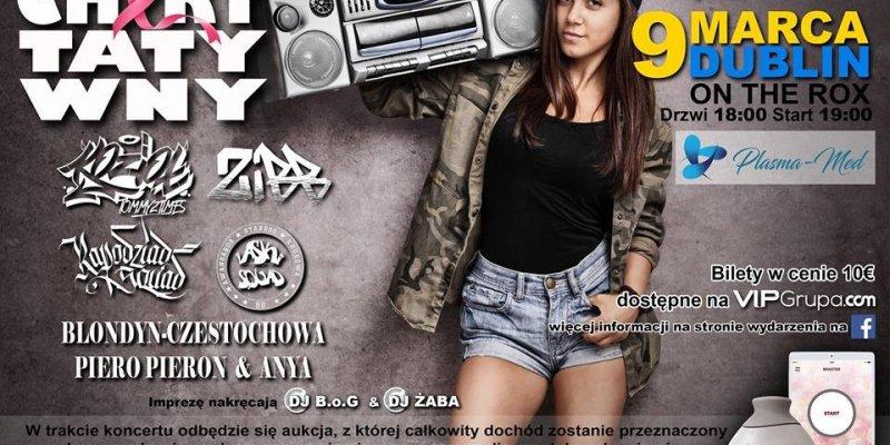 Koncert Charytatywny - T2T & Radio TRD