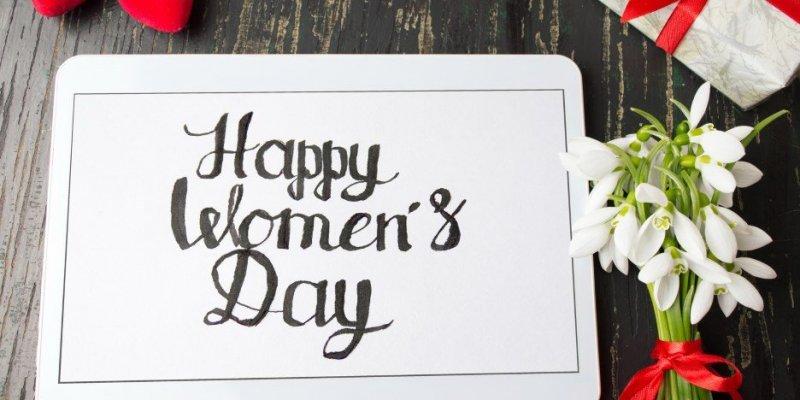 Dzień Kobiet!