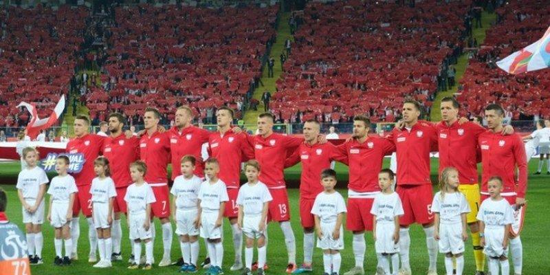 Polska wygrała z Austrią 1:0