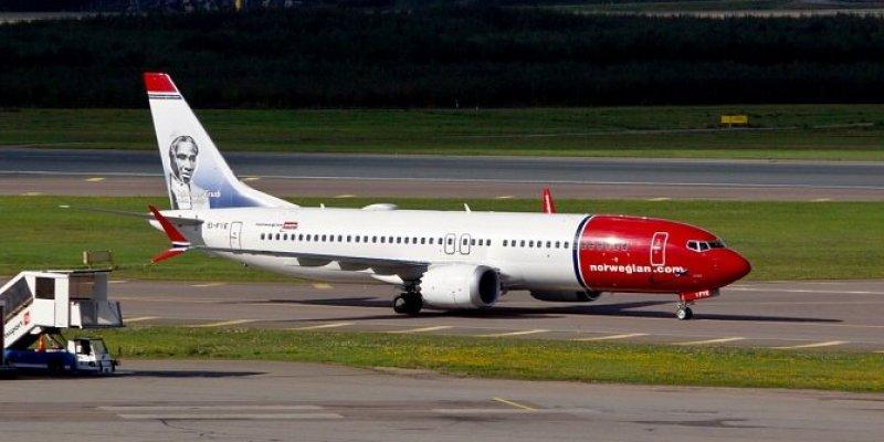 Norwegian komplikuje loty z Cork i Dublina
