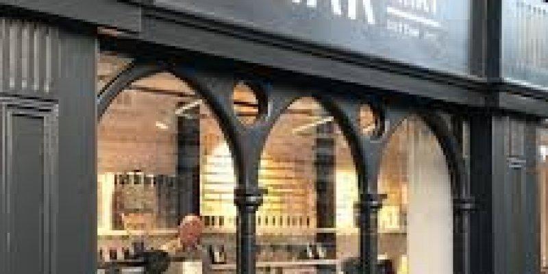 W Dublinie powstała pierwsza irlandzka bezgotówkowa kawiarnia