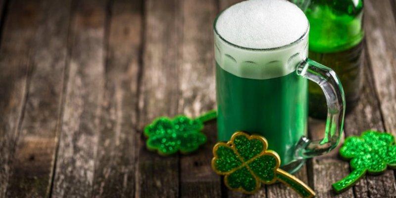 Irlandczycy piją coraz mniej, ale nadal najwięcej piwa