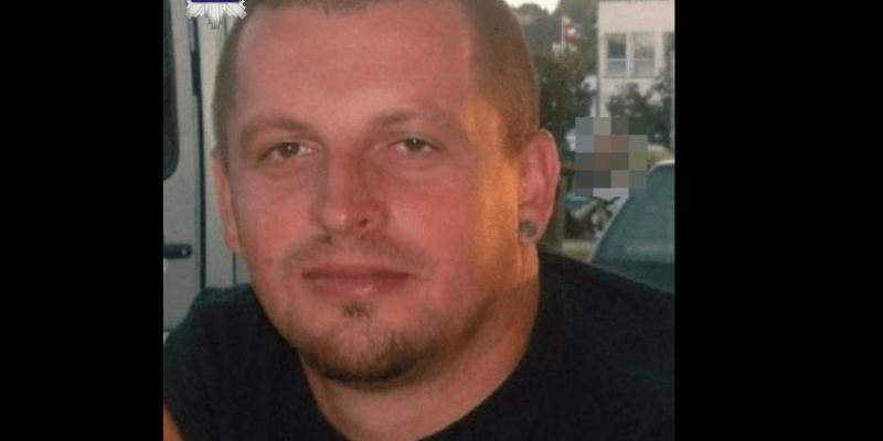 Podejrzany o zabójstwo żony zbiegł z Polski do Irlandii