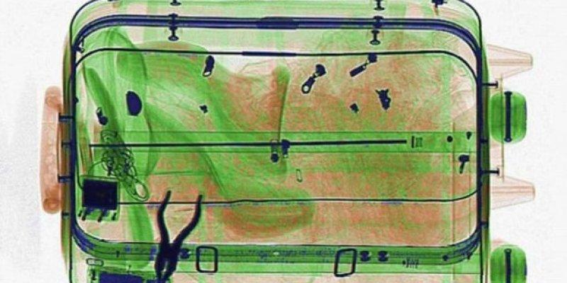 Lotnisko w Dublinie usprawnia system kontroli bezpieczeństwa bagażu