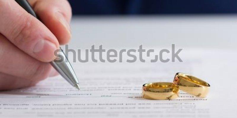 Kampania na rzecz referendum w sprawach rozwodowych