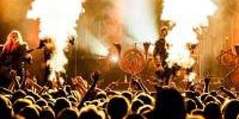 Polityk chce zakazu koncertu Behemotha w Limerick