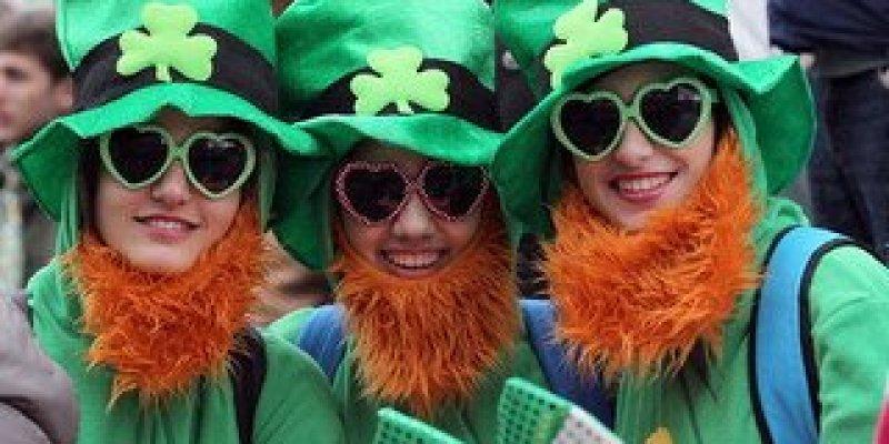 Irlandczycy są najmniej seksowni