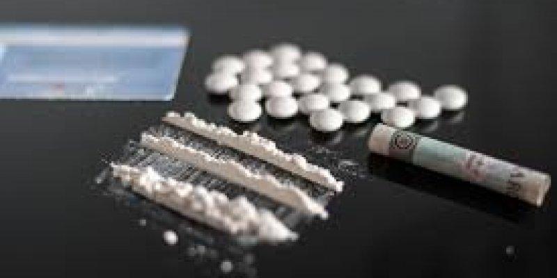 Za posiadanie narkotyków trafisz na badania, a nie przed sąd