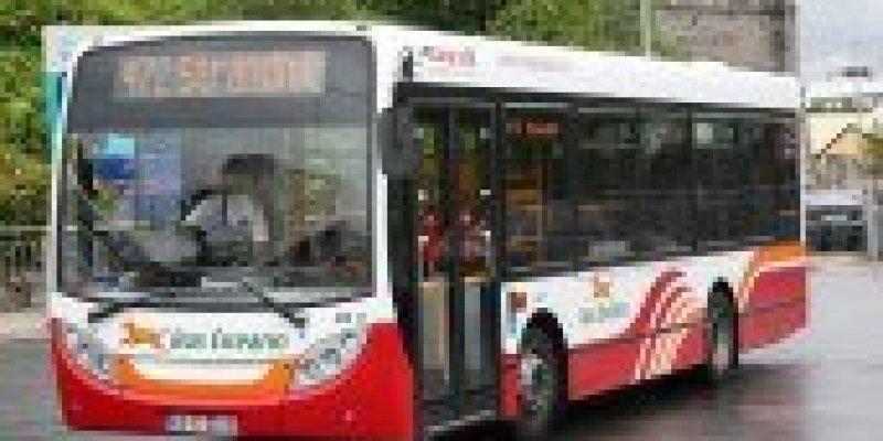 Bus Eireann zwolnił kierowcę chorego na raka
