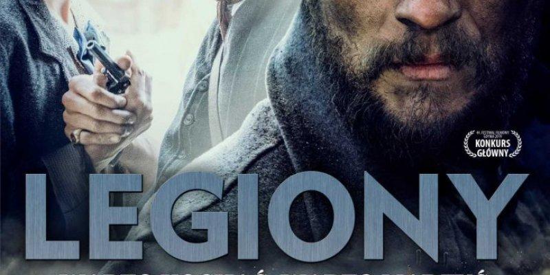 Legiony - w irlandzkich kinach od 11 października
